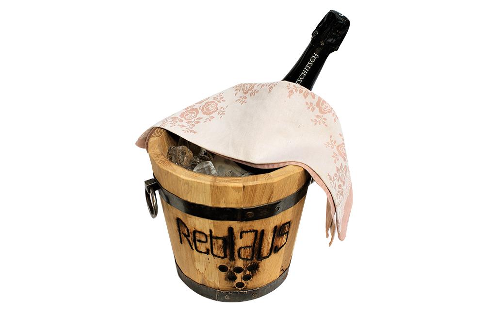 Wein-/Sektkühler